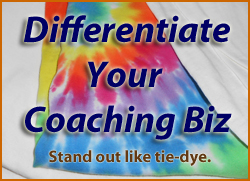 Differentiated Coach Marketing