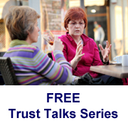 Marketing Trust Talks